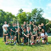 Photo #1 about Robin Hood Camp