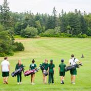 Photo #1 about Robin Hood Camp's Golf Academy