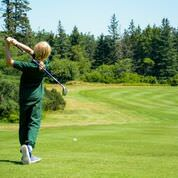 Photo #3 about Robin Hood Camp's Golf Academy