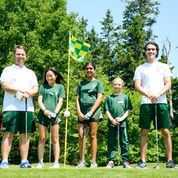 Photo #4 about Robin Hood Camp's Golf Academy
