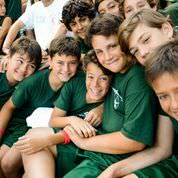 Photo #1 about Robin Hood Camp's Programs