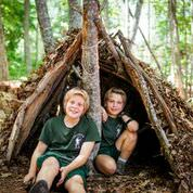 Photo #5 about Robin Hood Camp's Programs