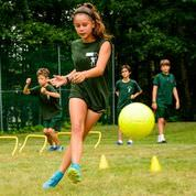 Photo #4 about Soccer Academy at Robin Hood Camp