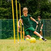 Photo #5 about Soccer Academy at Robin Hood Camp