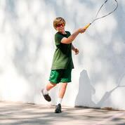 Photo #1 about Squash Academy at Robin Hood Camp