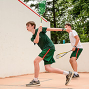 Photo #4 about Squash Academy at Robin Hood Camp