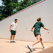 Photo #5 about Squash Academy at Robin Hood Camp