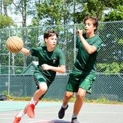 Photo #3 about Team Sports at Robin Hood Camp
