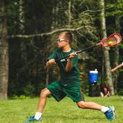 Photo #4 about Team Sports at Robin Hood Camp