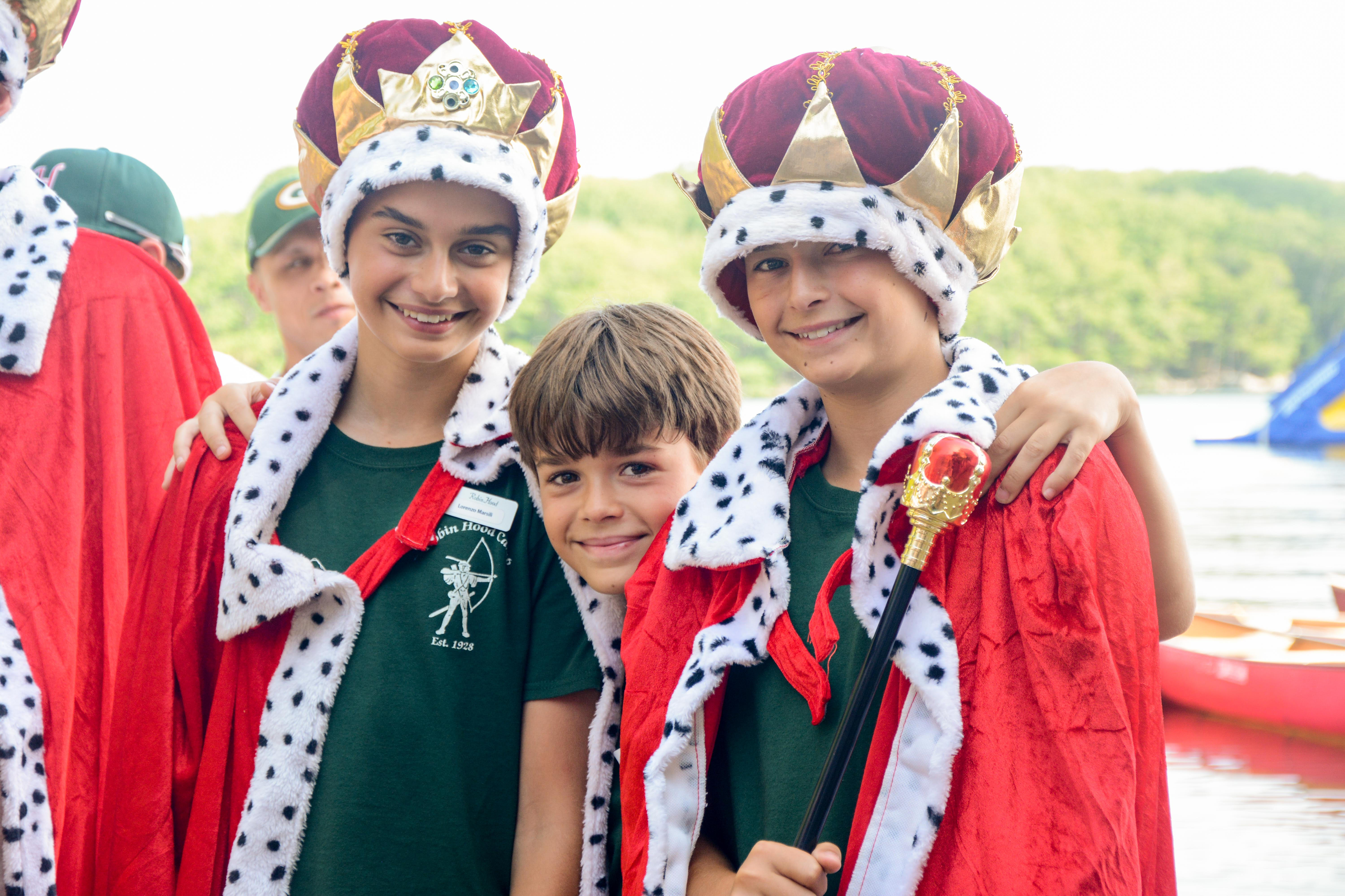 What's New for 2019! ⋆ Robin Hood Camp